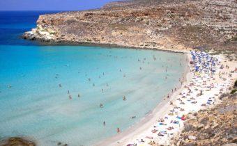 5 najkrajších európskych pláží, na ktoré musíte zobrať aj vaše deti!
