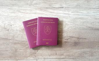Do ktorých krajín stačí občiansky preukaz a aké cestovné doklady potrebujú deti