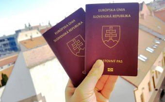 Cestovné doklady: Výnimočné situácie + čo robiť, keď vám zmiznú v zahraničí?